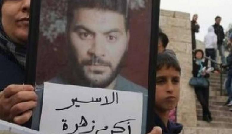 """الاحتلال يطلق سراح أسير أردني بعد """" 16 """" عاما"""