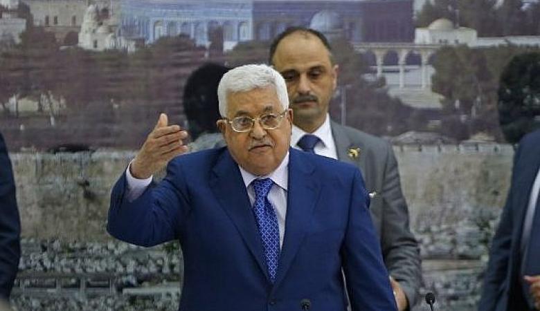الرئيس يتضامن مع لبنان ويؤكد استعداد فلسطين تقديم كل المساعدة