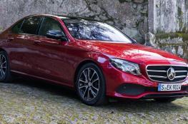 رئيس بلدية في الاردن يرفض استلام سيارة مرسيدس جديدة