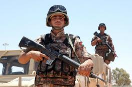الجيش الأردني: هذا هو عدد عناصر داعش في اليرموك وسنمسحه عن وجه الأرض
