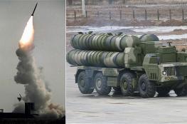 اسرائيل واميركا تلجئان الى هذه الدولة لمعرفة اسرار صواريخ اس 300