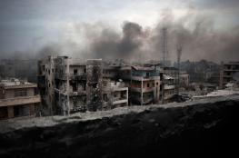 640 مليار دولار تكلفة الدمار جراء الحروب في بعض الدول العربية من 2011