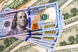 الدولار يحافظ على ارتفاعه أمام الشيكل
