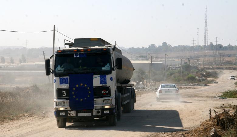 الخسائر الشهرية لقطاع غزة ترتفع الى 100 مليون دولار