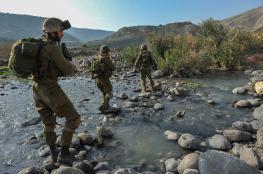 الجيش الاسرائيلي يعلن فقدان جندي في هضبة الجولان