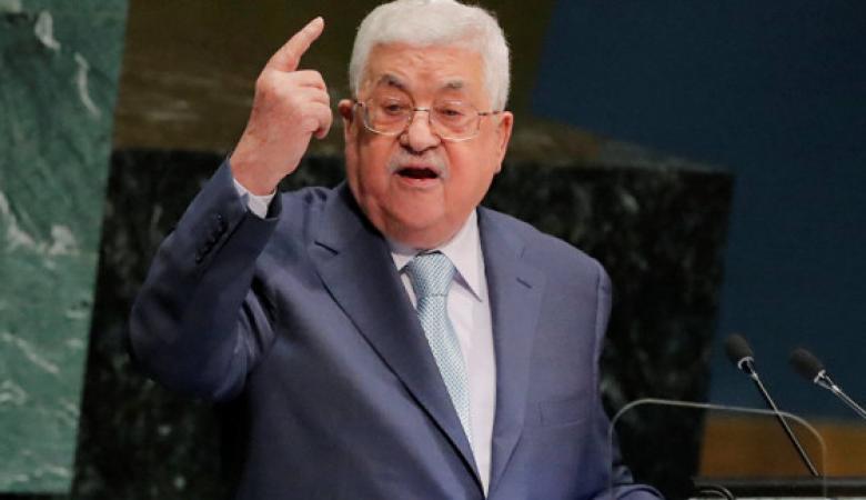"""عريقات: كلمة الرئيس أمام الأمم المتحدة """"تاريخية"""""""