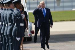 الديمقراطيون يطالبون ترامب برفع الحصار عن غزة واعادة المساعدات الانسانية للقطاع