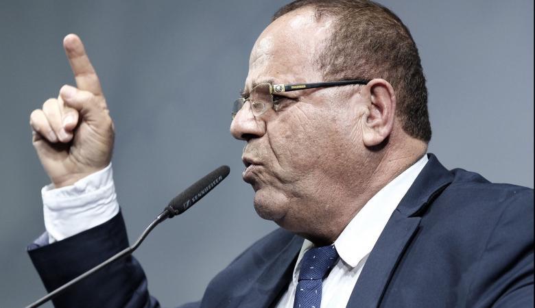 """""""ايوب القرا """" يستقيل من حكومة نتنياهو"""
