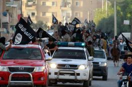 """قوات سوريا الديمقراطية تسيطر على عاصمة داعش """" الرقة """""""