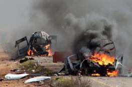 """""""اسرائيل """":خطا فني أصاب صواريخ حزب الله في هجوم """"افيفيم"""""""