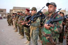 """الحشد الشعبي : سنذهب الى سوريا لكي نخرج المهدي المنتظر """"فيديو """""""