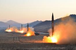 كوريا الشمالية تتوعد بتدمير اميركا بالسلاح النووي