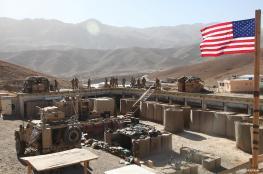 الجيش الأميركي يفتتح قاعدته العسكرية في الداخل المحتل