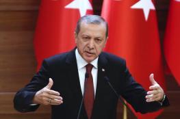 أردوغان: نواجه تحديات ضخمة تستهدف أمن وسلامة تركيا