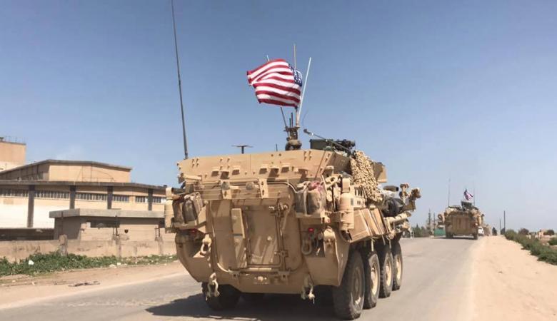 الولايات المتحدة تقرر نقل قواتها المنسحبة من سوريا الى العراق