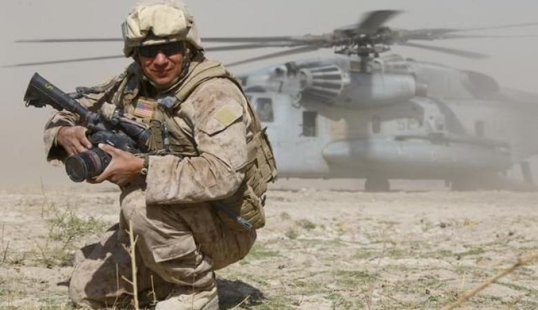 مقتل امريكيين في اطلاق نار بافغانستان
