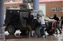 ليبرمان : ما حصل مع جنودنا في النبي صالح  أمر صعب