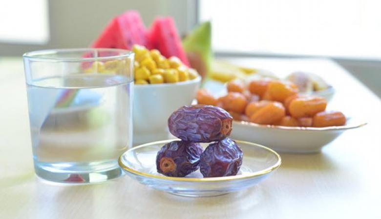 أفضل ريجيم لخسارة الوزن المكتسب بعد رمضان