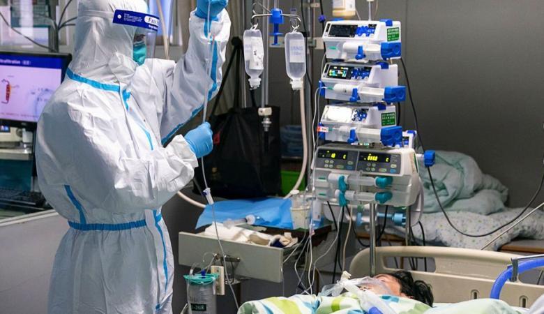 التعامل مع مريض كورونا يكلف الفي دولار يومياً