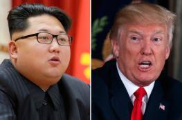 ترامب للزعيم الكوري الشمالي : انت تعرف اني لا أمزح