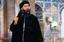 """تصريحات امريكية جديدة حول مصير """"ابو بكر البغدادي """" ومكان وجوده"""