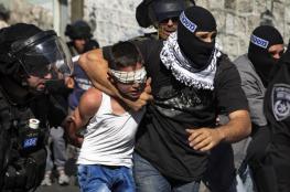 أسرى أطفال يروون ما تعرضوا له من ظروف اعتقال