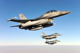 عمان : اسقاط الطائرة يوم امس رسالة واضحة لكل من يحاول المس بأمن الاردن