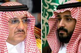 أمر ملكي سعودي: محمد بن سلمان وليا للعهد