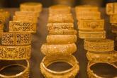 ارتفاع قياسي وغير مسبوق على اسعار الذهب