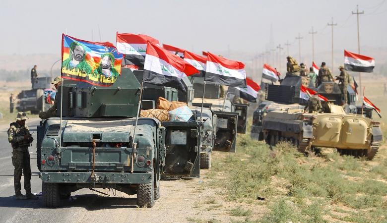 """اسرائيل تشطب العراق من قائمة """"الدول الأعداء"""" !"""