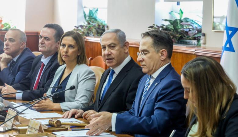 نتنياهو يوافق على طلب السنوار بالدخول بمفاوضات تبادل أسرى