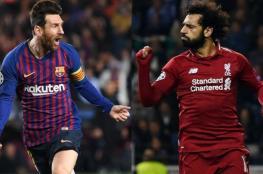 """مدرب ليفربول عن مواجهة برشلونة : """"سيكون في خطر لا يمكنه تخيله """""""