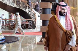 مسؤول إسرائيلي يكشف: ولي العهد السعودي محمد بن سلمان هو من زار إسرائيل سراً