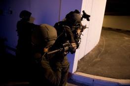 المستوطنون يعربدون في نابلس والاحتلال يعتقل 17 مواطنا فجر اليوم