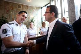 أردوغان سأتعاون مع رئيس بلدية اسطنبول الجديد بشرط واحد!