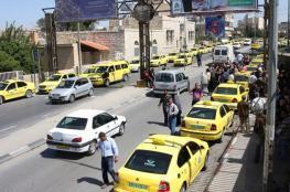 وزارة النقل : مصممون على تشغيل العدادات في مركبات العمومي