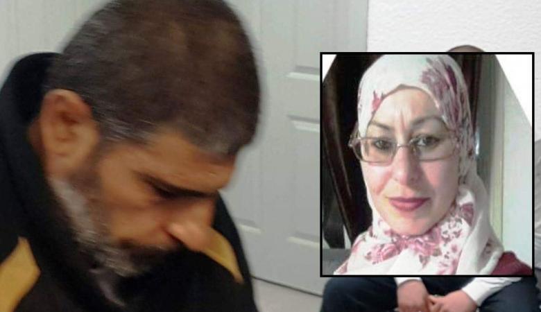 تفاصيل مروعة ..فلسطيني يقتل زوجته امام طفليهما الصغير