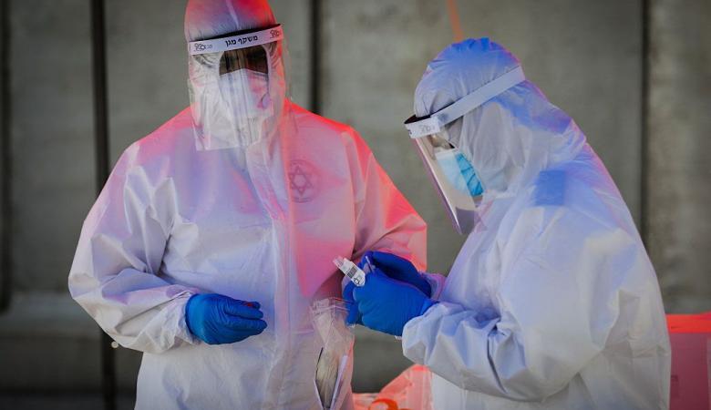 """""""اسرائيل """" تعلن شفاء آلاف المصابين بفيروس كورونا"""