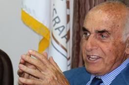 منيب المصري يكشف عن مبادرة لاعادة اعمار غزة