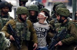 """الاحتلال يمدد اعتقال الطفل """" الجنيدي """" ويقدم لائحة اتهام ضده"""
