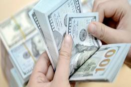 استقرار على سعر صرف الدولار مقابل الشيكل