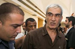 سعدات يدعو حماس الى مواصلة جهود المصالحة