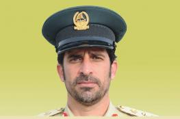 قائد جديد لشرطة دبي