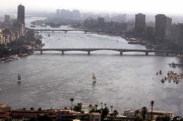 """اثيوبيا تفاجئ الجميع : """"نهر النيل اصبح ملك لنا """""""