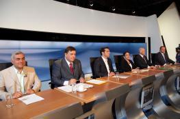 الحزب الحاكم في اليونان يقرر الاعتراف بدولة فلسطين بالإجماع
