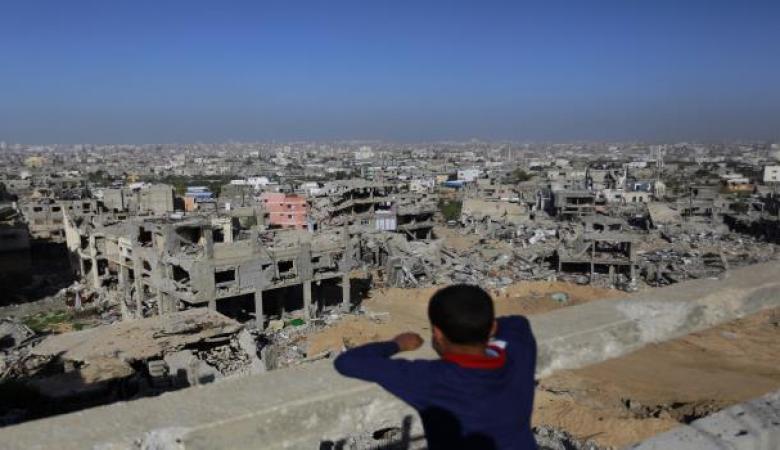 نسبة الفقر والبطالة في غزة تصل الى معدلات غير مسبوقة