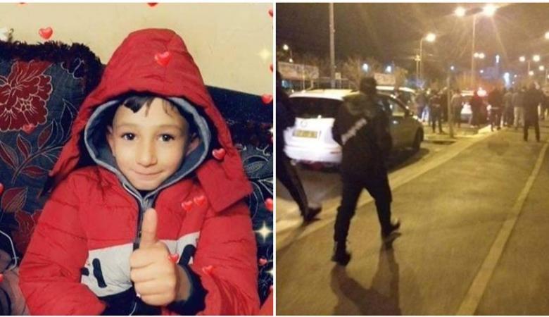 أعمال بحث واسعة عن طفل اختطف في القدس