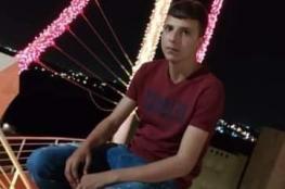 جيش الاحتلال يقتل شاباً من نابلس شمال رام الله