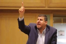 """الاردن : التصريحات الامريكية بشأن ضم الضفة الغربية لاسرائيل """" جريمة حرب """""""