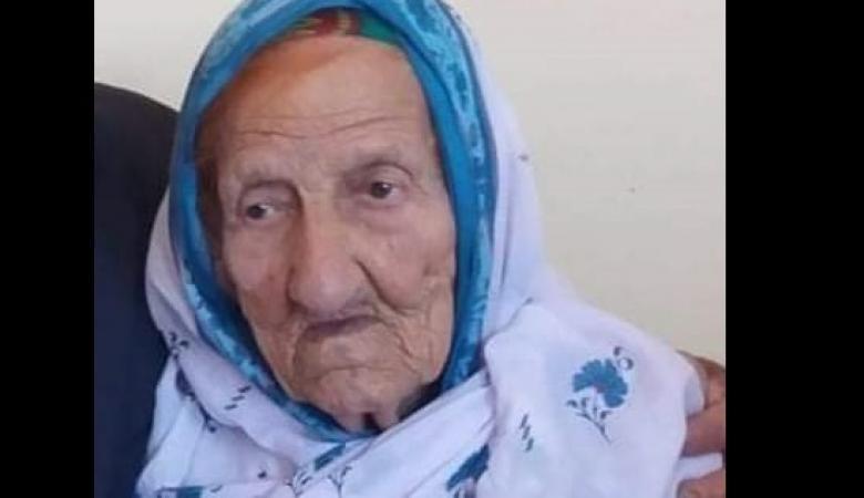 وفاة أكبر معمرة في نابلس.. عمرها 118 عاما ولديها 170 حفيدا